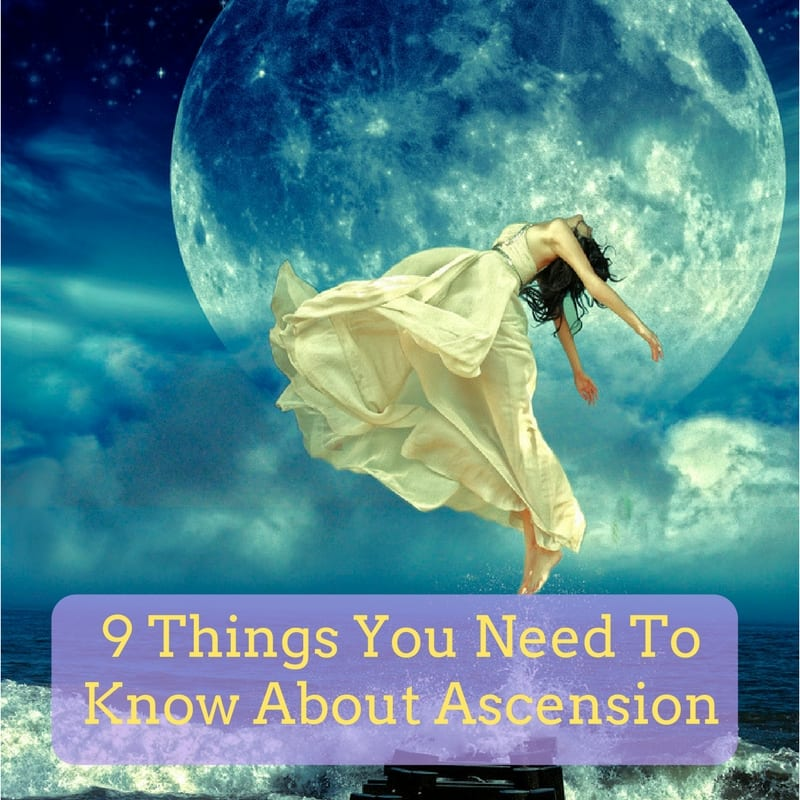 9 Things You Need To Know About Ascension