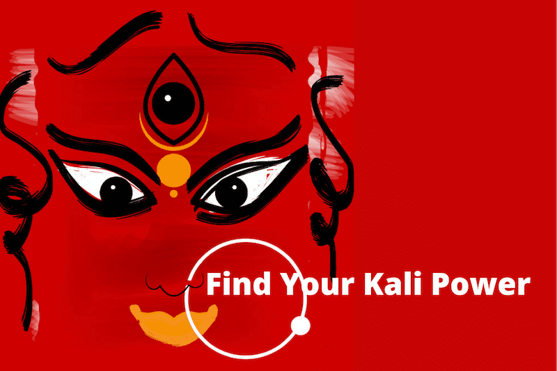 Find Your Kali Power