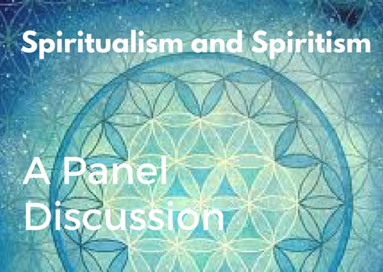 Panel Discussion on Spiritualism and Spiritism