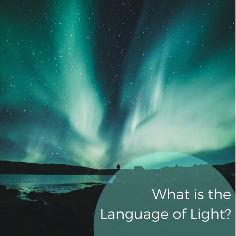 What is the Language of Light?