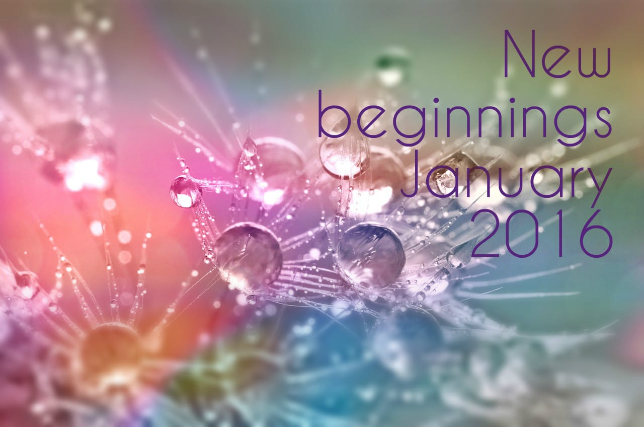A Gifted Sound Healing For Your New Beginnings This New Year (January 2016)