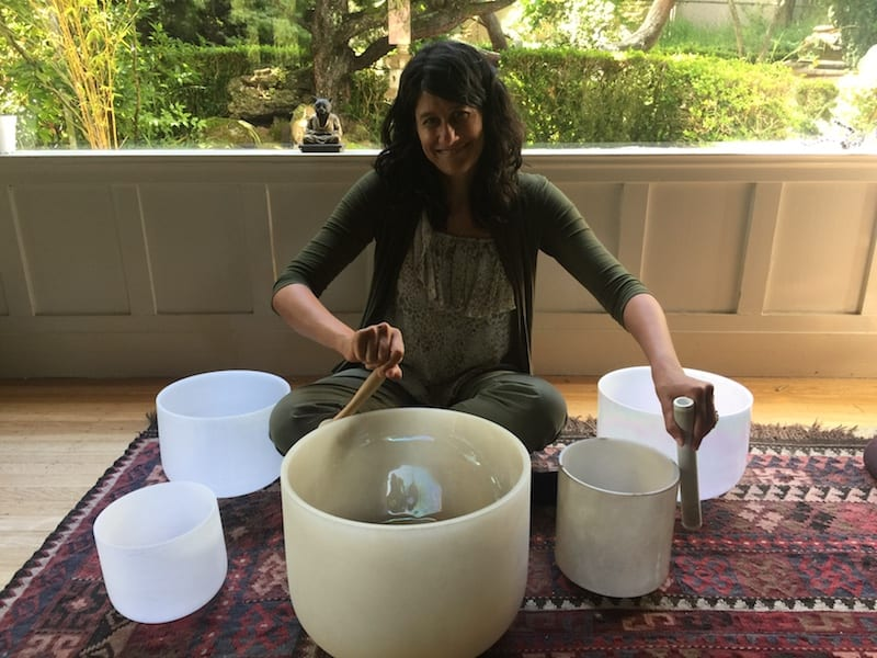 Now Offering Two Sound Healing modalities!