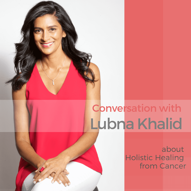 Holistic Healing with Lubna Khalid