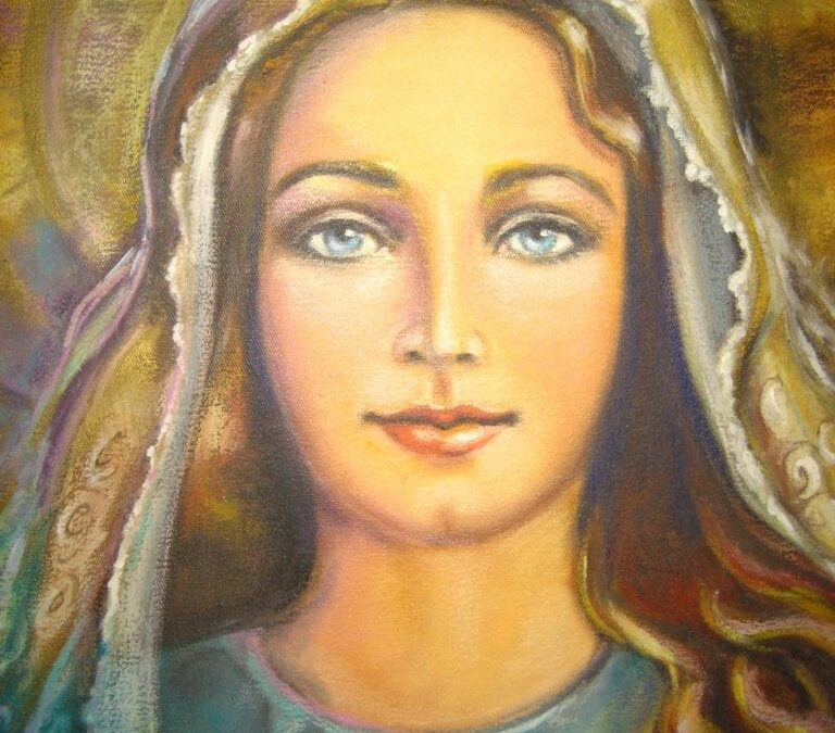How to remove doubt and believe you're connected to Spirit (channeled message from Mother Mary)